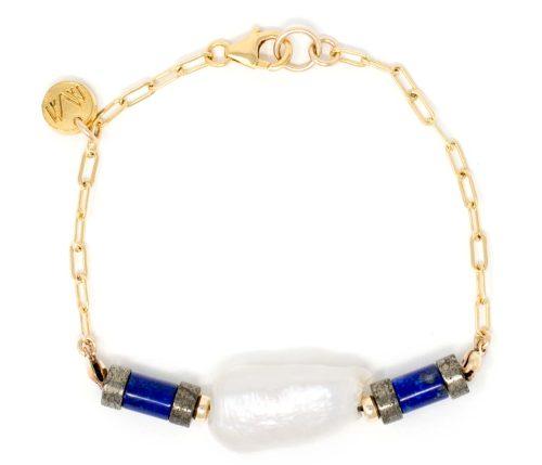 Maria Masella atelier Bracelets Collection Élysée